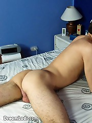 Young boys undress and take turns at sucking cocks